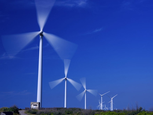 Special emergency notice to promote the integration of wind power