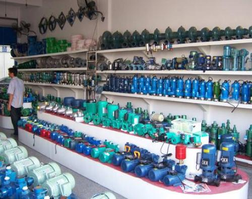 China Pump Industry Development Status and Prospects