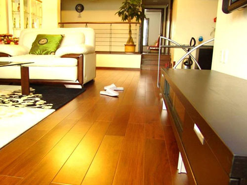 Analysis: Development Situation of Wood Flooring Market