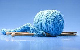 Identify wool through odor