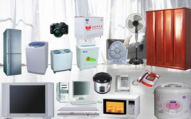Appliance industry valuation advantage is still outstanding