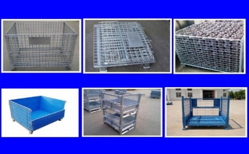 Storage cages - reduce costs and increase competitive advantage