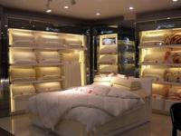 Zhengzhou Bo Yang Home Textiles Mall has great effect