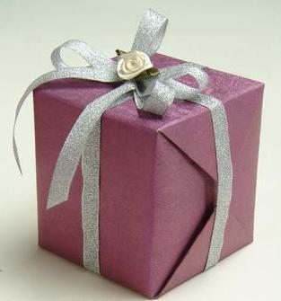 Gift customization specializes in market segments