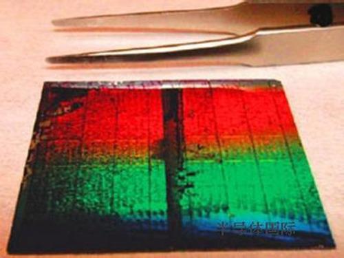 Scientists develop novel heterojunction photodetectors