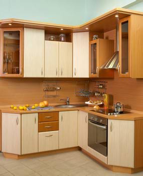Home companies enter the cabinet industry