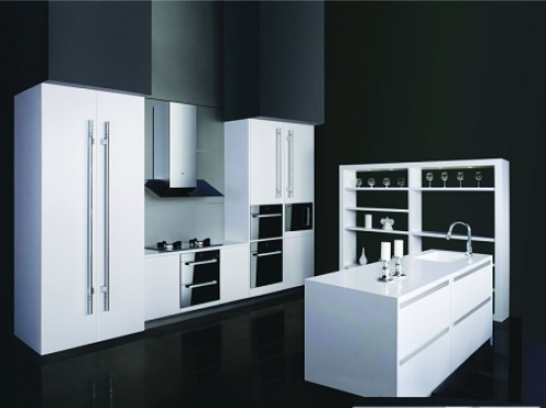 Embedded home appliances into the industry development trend