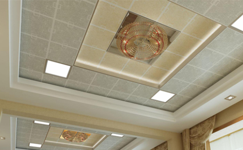 Integrated ceiling purchase tips