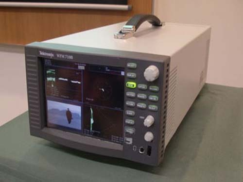 Environmental Monitoring Instrument Market Increases Technology Investment