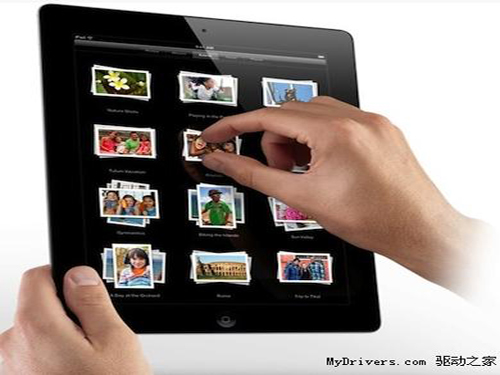 Apple Price Increase Guaranteed Touch Panel Supply