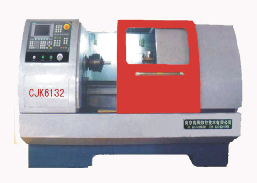 Automation industry needs to seize the opportunity of development of CNC machine tools