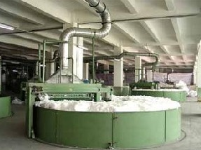 The cotton textile industry welcomes the good news at the beginning of the year