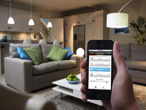 Real estate companies catch up with smart home manufacturers
