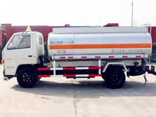 Tanker household registration procedures and requirements