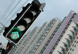Guangzhou adjusts more than 120 traffic lights