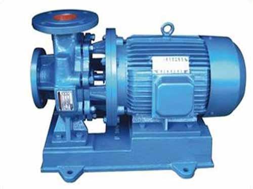China's centrifugal pump application increased