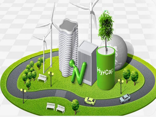 New Trends in Environmental Protection: Actively Promoting the Development of Supercapacitor Industry