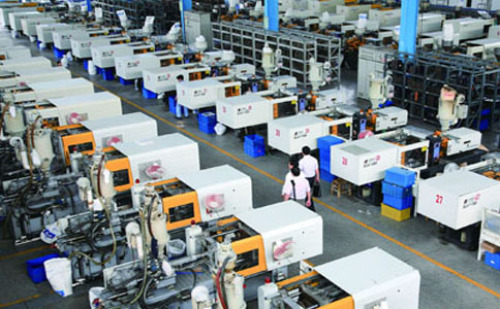 Analysis of Development Trend of China's Plastic Machinery