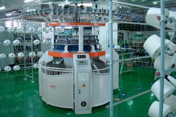 Taiwan's textile industry will increase slightly next year