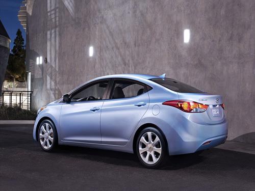 Hyundai Elantra's global sales break 10 million