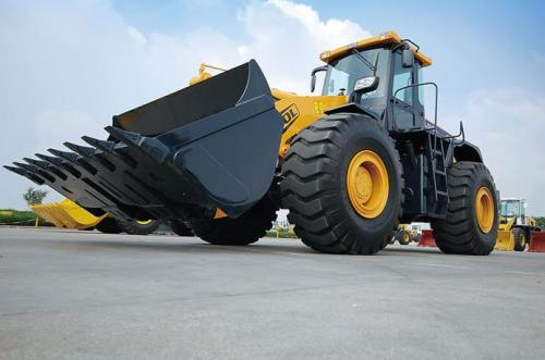 Construction machinery industry will welcome spring development