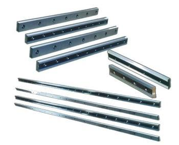 Shearing machine hardware tool types and uses