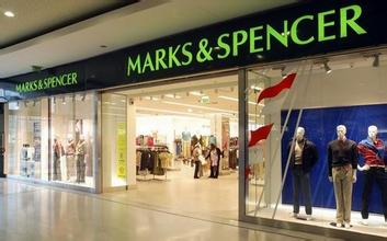 Marks & Spencer invests heavily in the Indian market