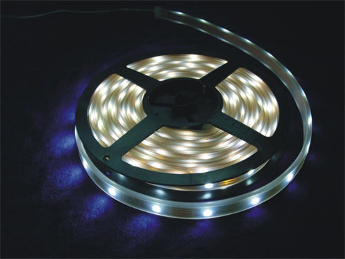 LED industry needs Nuggets differential market