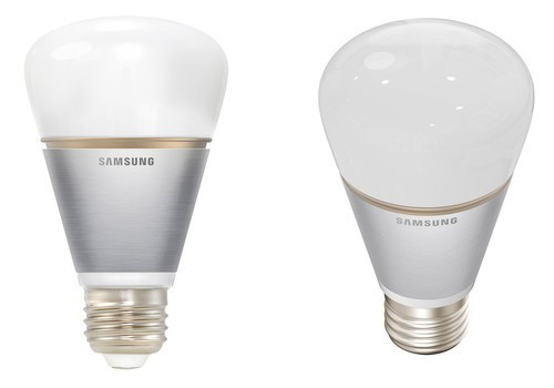 Samsung releases smart wireless LED lights