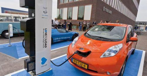 Germany: The future of electric cars?