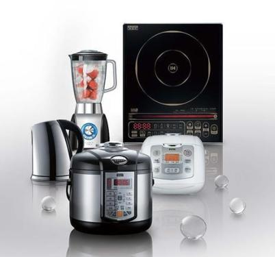Home Appliances Market Sales Resume Smoothly