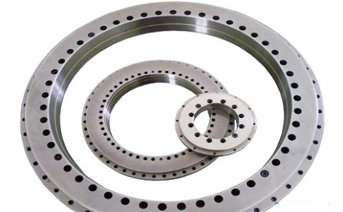 Slewing bearing safety instructions