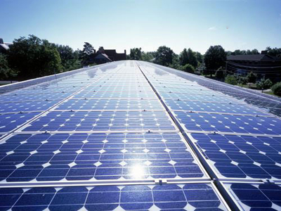The Ministry of Commerce plans to push the New Deal to save the photovoltaic industry