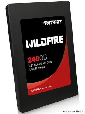 Multi-Vendor Pushes SandForce SF-2000 Solid State Drives