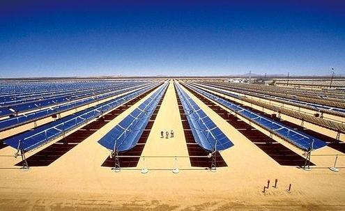 Photovoltaic power generation target of 10GW this year