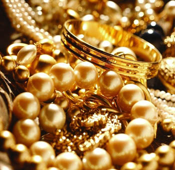 The first gold jewellery service local standard was introduced