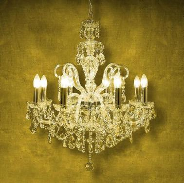 How to choose chandeliers