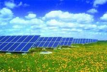 "The photovoltaic industry's gross profit margin ""accidentally"" turns positive"