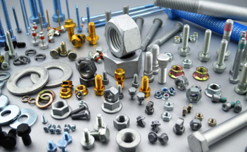 China Fastener Industry Development Trend and Prospects