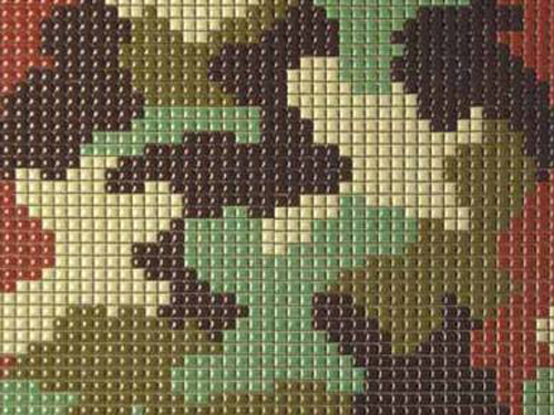 Glass Mosaic Buying and Construction Knowledge