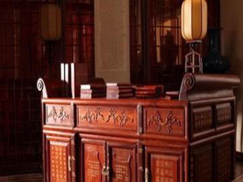 Three misunderstandings of mahogany furniture collection