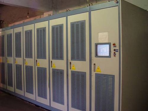 High-performance high-voltage inverter has the most growth potential