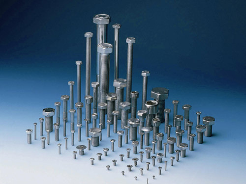 Global demand for fasteners will grow steadily