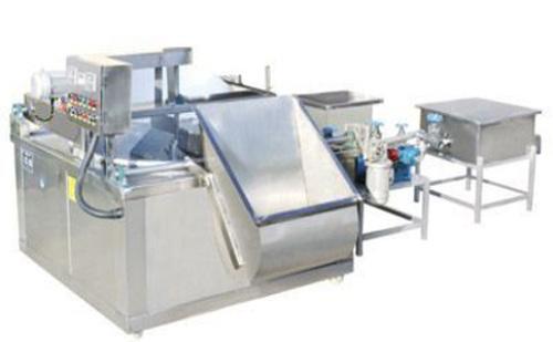 China Plastics Processing Machinery Industry Operation