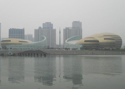 Zhengzhou to become Henan Automobile and Parts Export Base