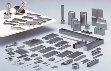 China's mold industry development trend is gratifying