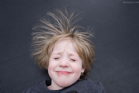 Learn about static electricity