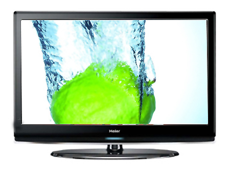 May-June Big-screen HD TVs will meet prices