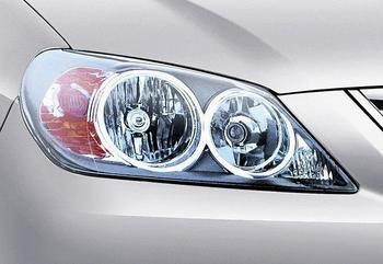 China's automotive lighting lacks technical support