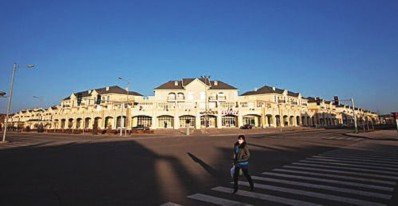 Ordos has 2.7 per capita per capita real estate household pawn shop